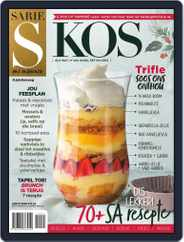Sarie Kos (Digital) Subscription October 1st, 2020 Issue