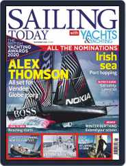 Sailing Today (Digital) Subscription November 1st, 2020 Issue
