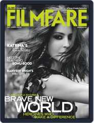 Filmfare (Digital) Subscription October 1st, 2020 Issue