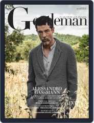 Gentleman España (Digital) Subscription October 1st, 2020 Issue