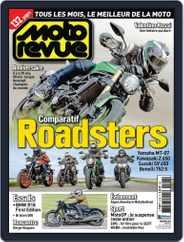 Moto Revue (Digital) Subscription November 1st, 2020 Issue