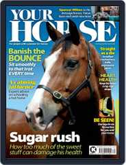 Your Horse (Digital) Subscription November 1st, 2020 Issue