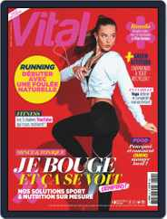Vital France (Digital) Subscription October 1st, 2020 Issue