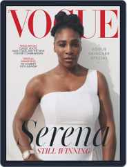 British Vogue (Digital) Subscription November 1st, 2020 Issue