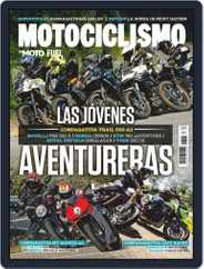 Motociclismo (Digital) Subscription September 1st, 2020 Issue