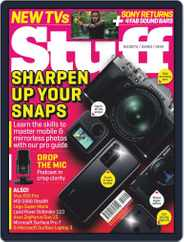 Stuff Magazine South Africa (Digital) Subscription October 1st, 2020 Issue