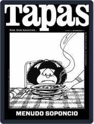 TAPAS (Digital) Subscription October 1st, 2020 Issue