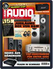 Audio Germany (Digital) Subscription November 1st, 2020 Issue