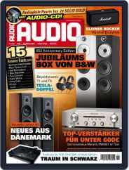 Audio Germany (Digital) Subscription November 1st, 2020 Issue