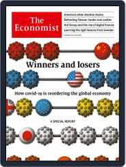 The Economist Middle East and Africa edition (Digital) Subscription October 10th, 2020 Issue