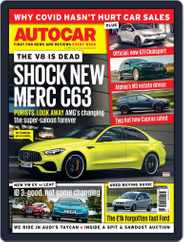 Autocar (Digital) Subscription October 14th, 2020 Issue