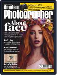 Amateur Photographer (Digital) Subscription October 17th, 2020 Issue