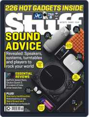 Stuff UK (Digital) Subscription November 1st, 2020 Issue