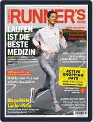 Runner's World Deutschland (Digital) Subscription November 1st, 2020 Issue