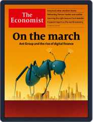 The Economist Asia Edition (Digital) Subscription October 10th, 2020 Issue