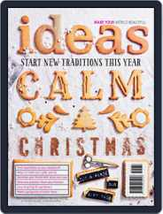 Ideas (Digital) Subscription November 1st, 2020 Issue