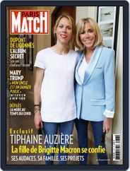 Paris Match (Digital) Subscription October 8th, 2020 Issue
