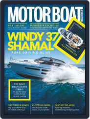 Motor Boat & Yachting (Digital) Subscription November 1st, 2020 Issue