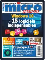Micro Pratique (Digital) Subscription October 8th, 2020 Issue