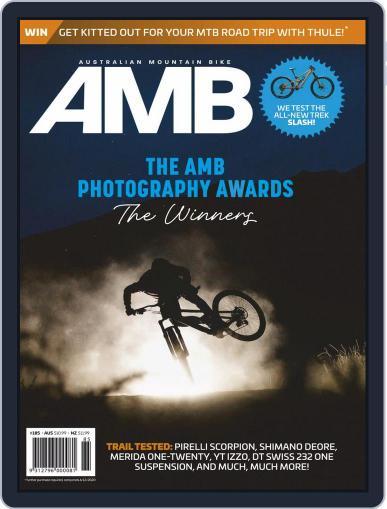 Australian Mountain Bike (Digital) November 1st, 2020 Issue Cover