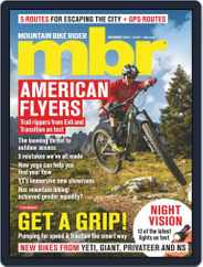 Mountain Bike Rider (Digital) Subscription November 1st, 2020 Issue