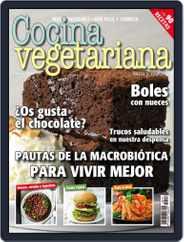 Cocina Vegetariana (Digital) Subscription October 1st, 2020 Issue
