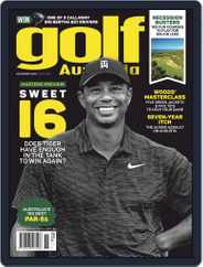 Golf Australia (Digital) Subscription November 1st, 2020 Issue
