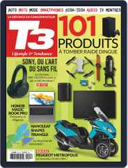 T3 Gadget Magazine France (Digital) Subscription October 1st, 2020 Issue