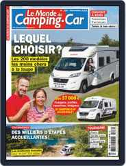 Le Monde Du Camping-car (Digital) Subscription November 1st, 2020 Issue