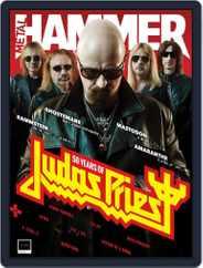 Metal Hammer UK (Digital) Subscription November 1st, 2020 Issue
