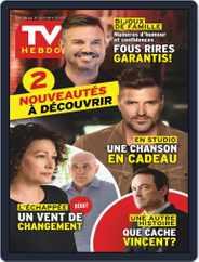 Tv Hebdo (Digital) Subscription October 24th, 2020 Issue