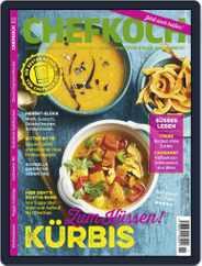 Chefkoch (Digital) Subscription November 1st, 2020 Issue