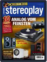stereoplay (Digital) Subscription November 1st, 2020 Issue