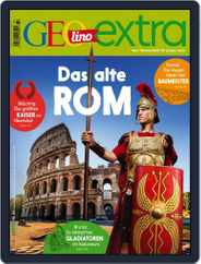 GEOlino Extra (Digital) Subscription October 1st, 2020 Issue