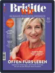 Brigitte WIR (Digital) Subscription September 1st, 2020 Issue