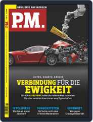 P.M. Magazin (Digital) Subscription November 1st, 2020 Issue