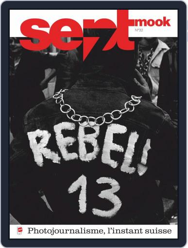 Sept October 1st, 2020 Digital Back Issue Cover