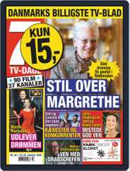 7 TV-Dage (Digital) Subscription October 19th, 2020 Issue