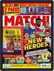 MATCH! (Digital) Subscription October 13th, 2020 Issue