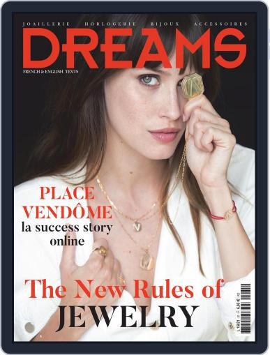 Dreams October 1st, 2020 Digital Back Issue Cover