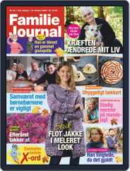 Familie Journal (Digital) Subscription October 19th, 2020 Issue