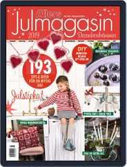Allers Julmagasin (Digital) Subscription October 3rd, 2019 Issue