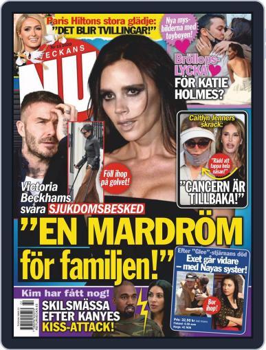 Veckans NU October 13th, 2020 Digital Back Issue Cover