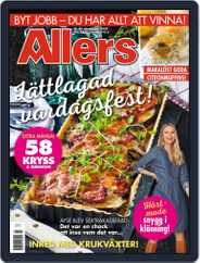 Allers (Digital) Subscription October 13th, 2020 Issue
