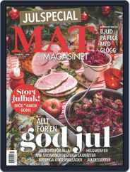 Matmagasinet (Digital) Subscription November 1st, 2020 Issue