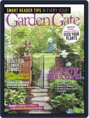Garden Gate (Digital) Subscription November 1st, 2020 Issue