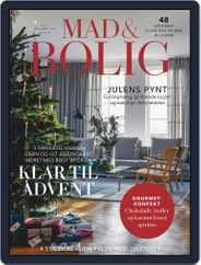 Mad & Bolig (Digital) Subscription November 1st, 2020 Issue