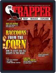 Trapper & Predator Caller (Digital) Subscription November 1st, 2020 Issue
