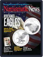 Numismatic News (Digital) Subscription October 27th, 2020 Issue