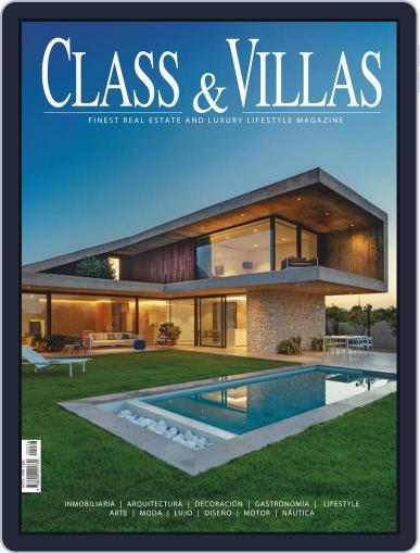 Class & Villas (Digital) October 1st, 2020 Issue Cover